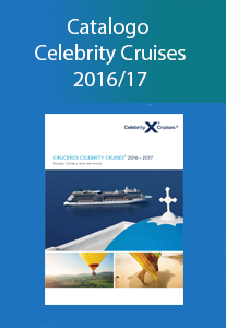 catalogo celebrity cruises